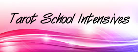 Tarot School Intensives