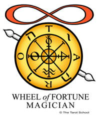 Wheel of Fortune / Magician