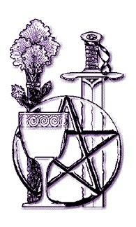 The Tarot School: Devil-Lovers Birth Cards